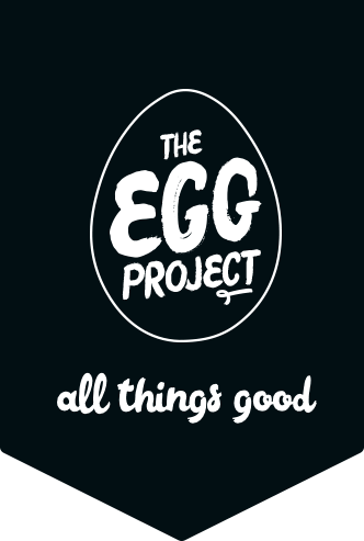 the egg project logo